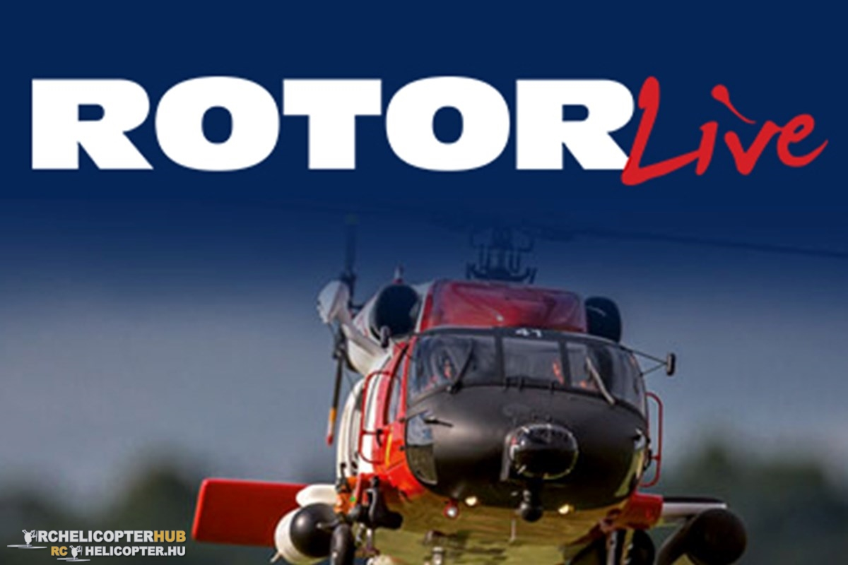 Rotor Live 2020