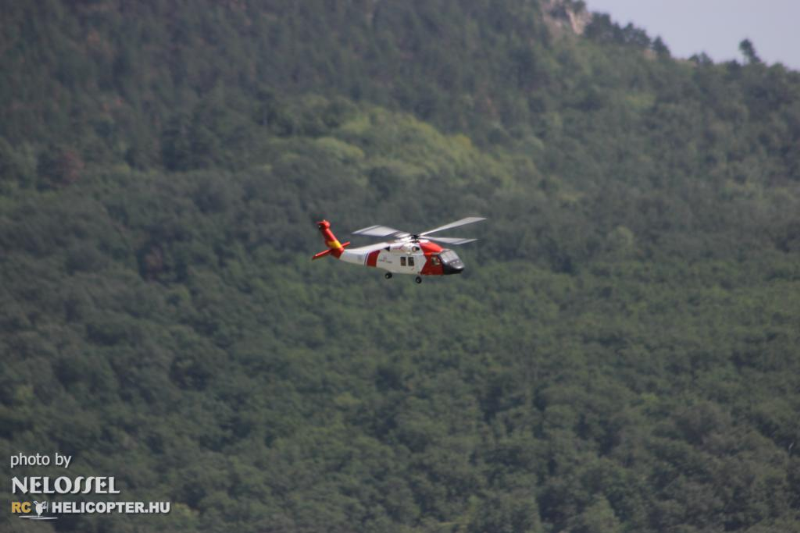 Coast Guard UH-60