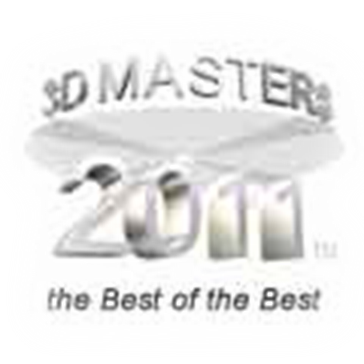 3D Masters 2011