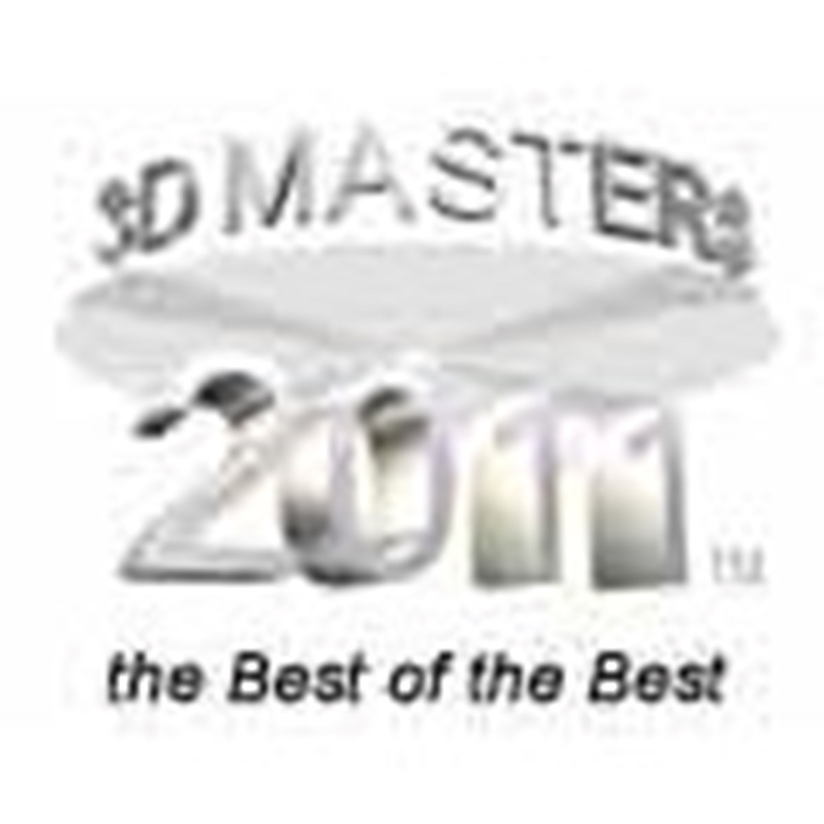 3D Masters 2011.