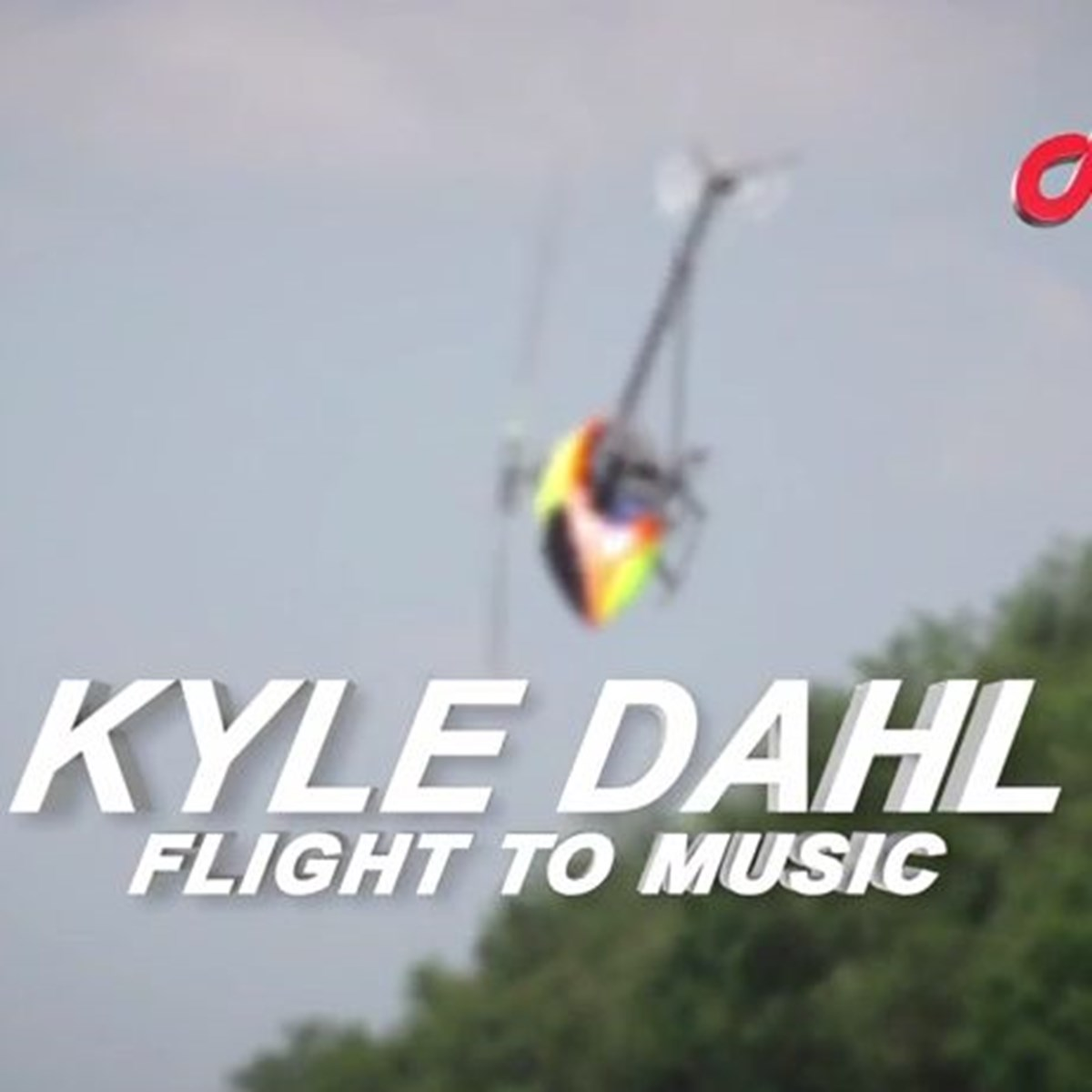 Kyle Dahl - Flight to music- Heli Masters 2013