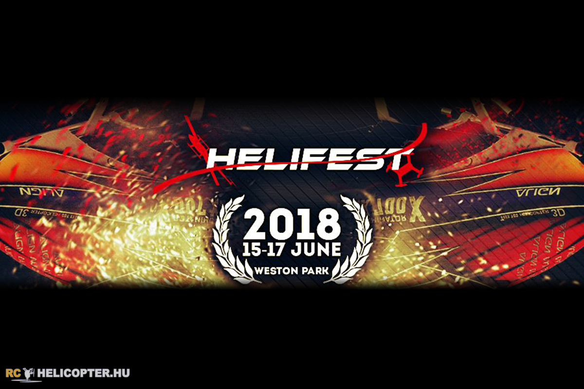 Helifest