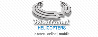 MIDLAND HELICOPTERS LOGO