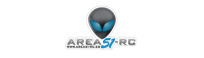 AREA51-RC LOGO