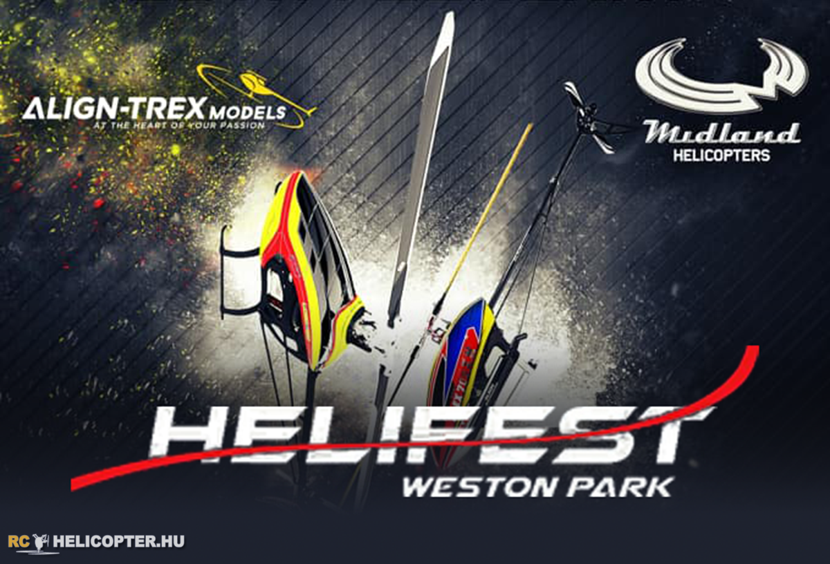 Helifest 2019