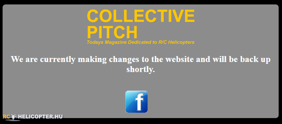 Collective Pitch Magazine